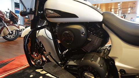 2019 Indian Chieftain® Dark Horse® ABS in Racine, Wisconsin - Photo 18