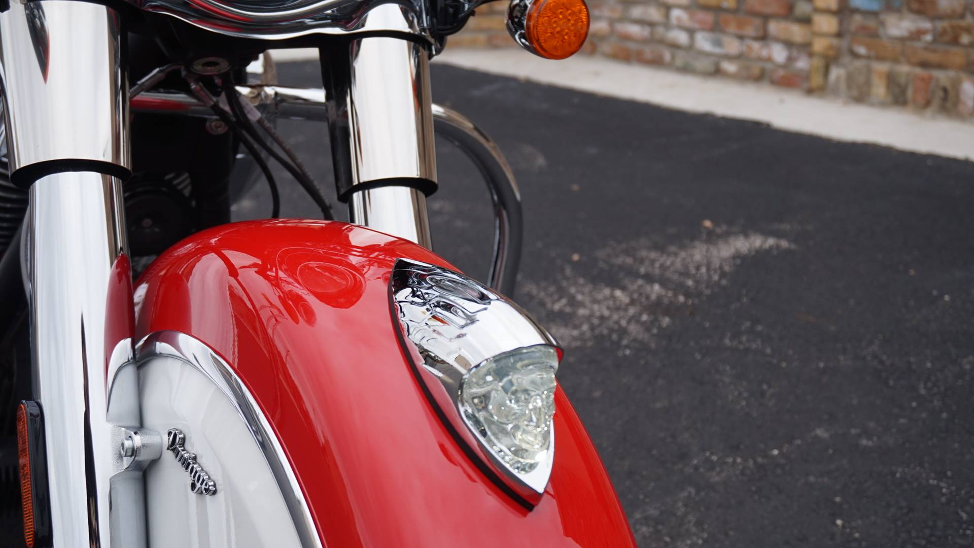 2019 Indian Chief® Vintage Icon Series in Racine, Wisconsin - Photo 5