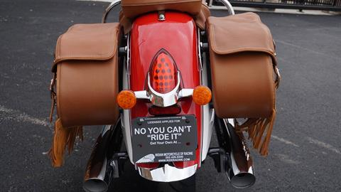 2019 Indian Chief® Vintage Icon Series in Racine, Wisconsin - Photo 12