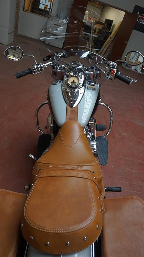 2016 Indian Chief® Vintage in Racine, Wisconsin