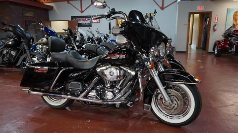 2004 Harley-Davidson FLHR/FLHRI Road King® in Racine, Wisconsin - Photo 1