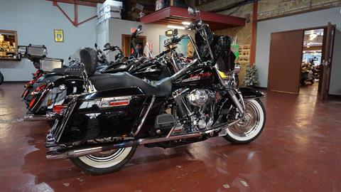 2004 Harley-Davidson FLHR/FLHRI Road King® in Racine, Wisconsin - Photo 2