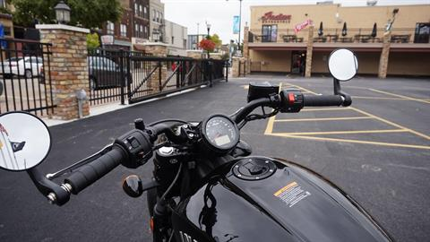 2019 Indian Scout® Bobber in Racine, Wisconsin