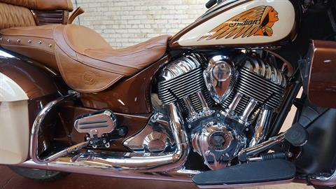 2016 Indian Roadmaster® in Racine, Wisconsin