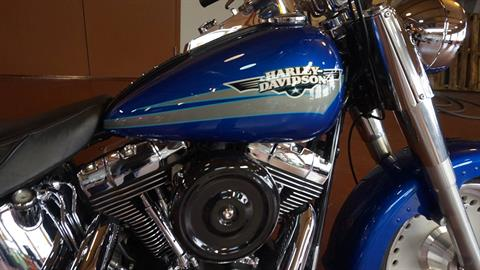 2009 Harley-Davidson Softail® Fat Boy® in Racine, Wisconsin