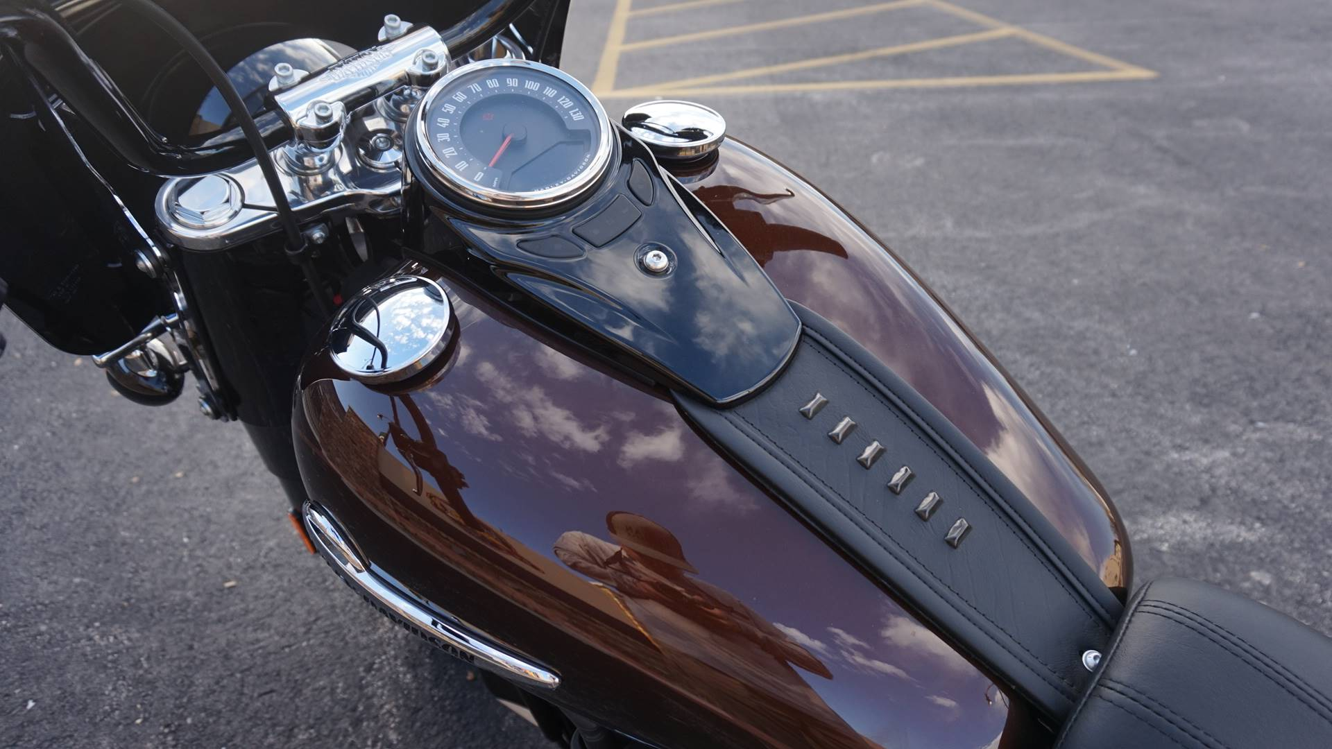 2019 Harley-Davidson Heritage Classic 107 in Racine, Wisconsin - Photo 16
