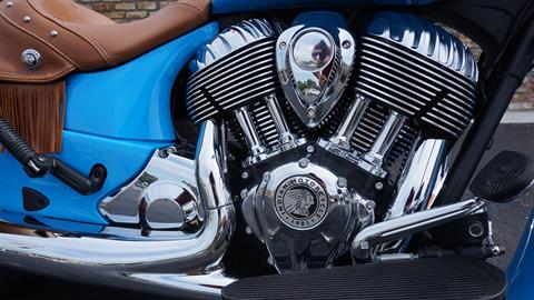 2018 Indian Chief® Vintage ABS in Racine, Wisconsin