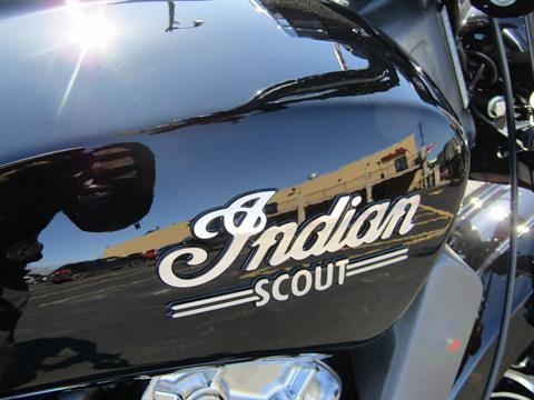 2018 Indian Scout® in Racine, Wisconsin