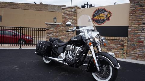 2018 Indian Chief® Vintage ABS in Racine, Wisconsin - Photo 3