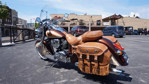 2018 Indian Chief® Vintage ABS in Racine, Wisconsin - Photo 6