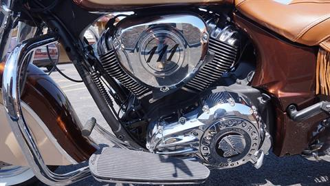 2018 Indian Chief® Vintage ABS in Racine, Wisconsin - Photo 10