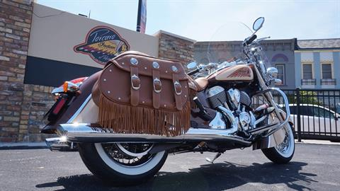 2018 Indian Chief® Vintage ABS in Racine, Wisconsin - Photo 13