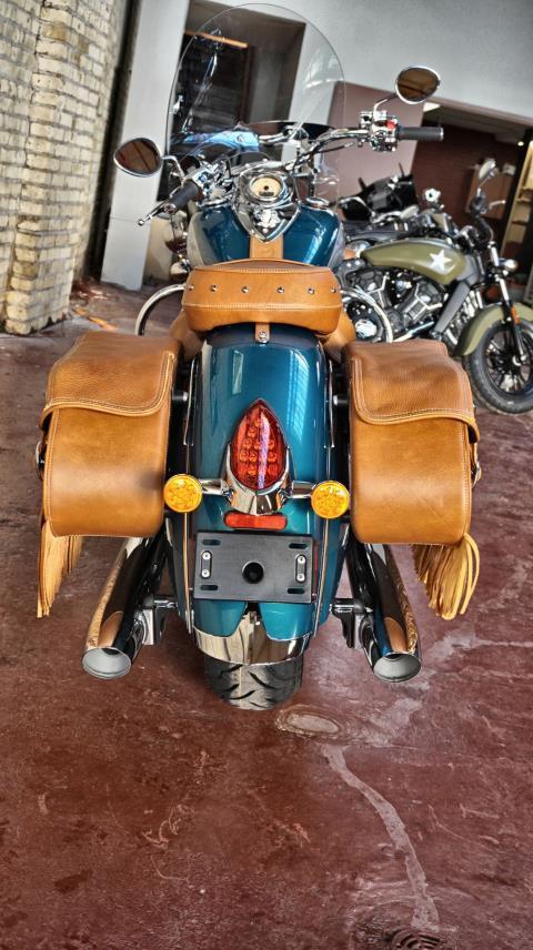2016 Indian Chief Vintage in Racine, Wisconsin