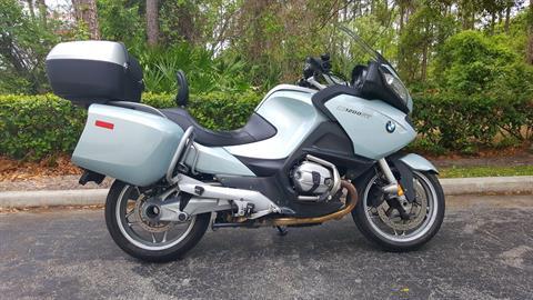 2011 BMW R 1200 RT in Orlando, Florida