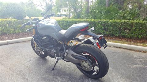 2017 Ducati Monster 1200 S in Orlando, Florida