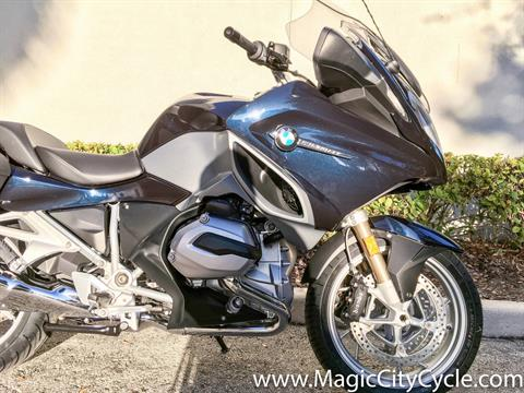 2017 BMW R 1200 RT in Orlando, Florida