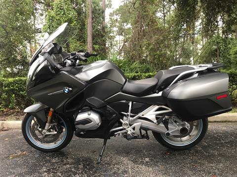 2015 BMW R 1200 RT in Orlando, Florida