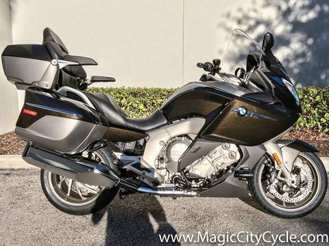 2016 BMW K 1600 GTL Exclusive in Orlando, Florida