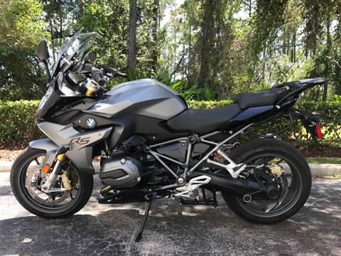 2016 BMW R 1200 RS in Orlando, Florida