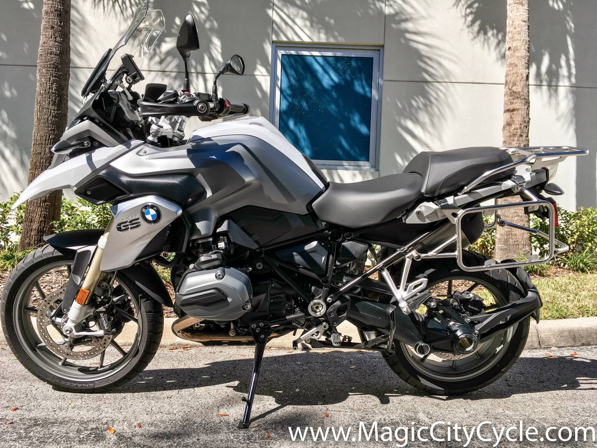 2017 BMW R 1200 GS in Orlando, Florida