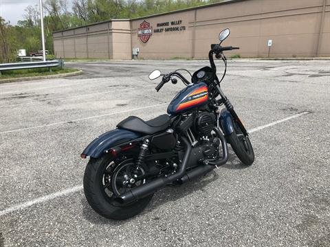 2020 Harley-Davidson Iron 1200™ in Roanoke, Virginia - Photo 4