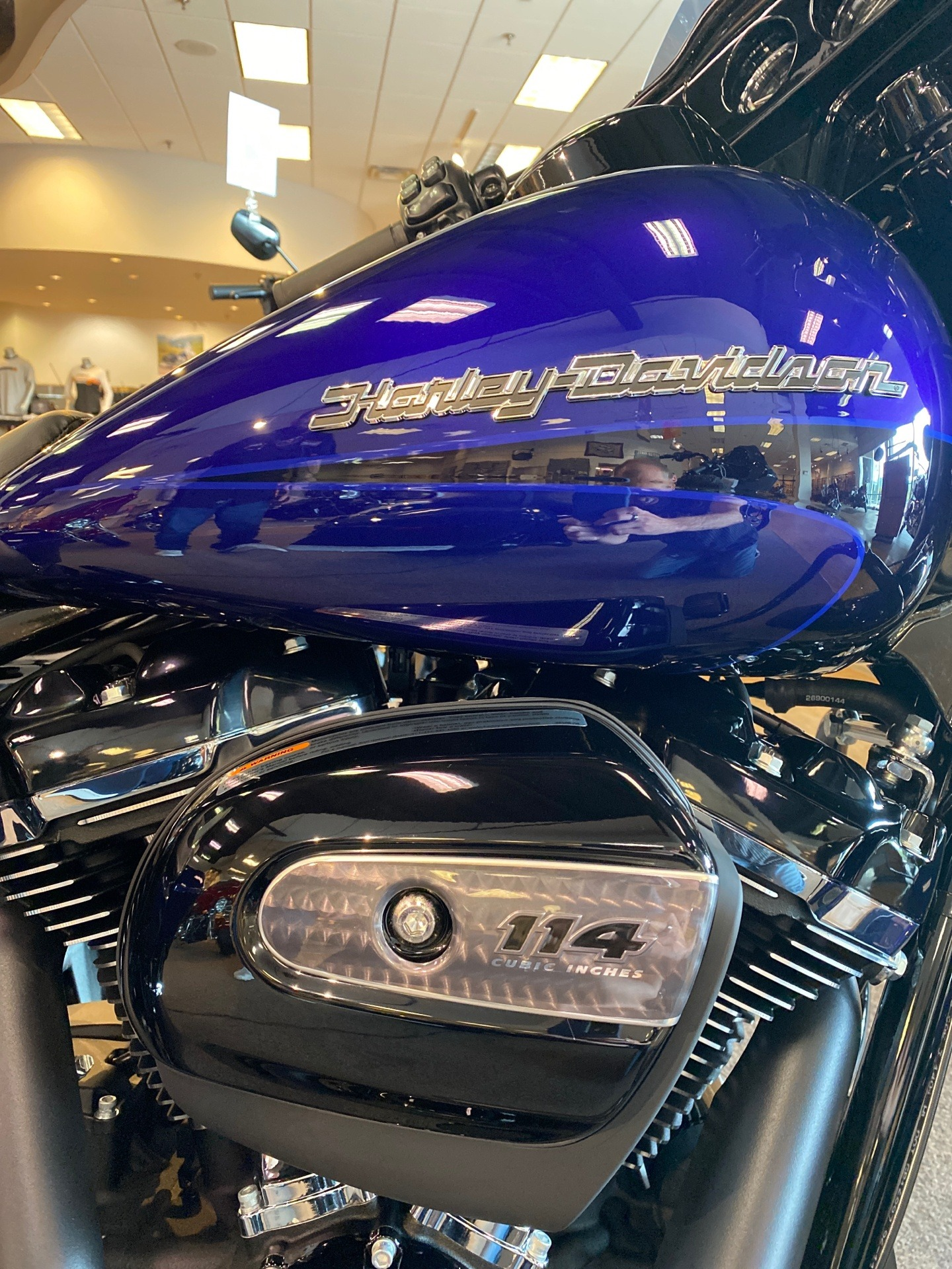 2020 Harley-Davidson Street Glide Special in Roanoke, Virginia - Photo 2