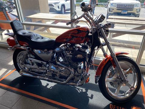 1997 Harley-Davidson XL 883 in Roanoke, Virginia - Photo 1