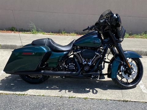 2021 Harley-Davidson Street Glide Special in Roanoke, Virginia - Photo 1