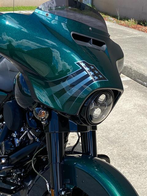 2021 Harley-Davidson Street Glide Special in Roanoke, Virginia - Photo 7