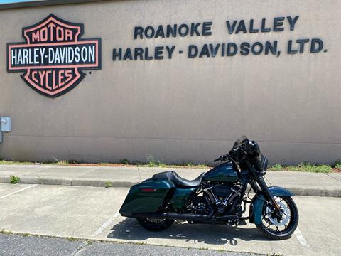 2021 Harley-Davidson Street Glide Special in Roanoke, Virginia - Photo 10