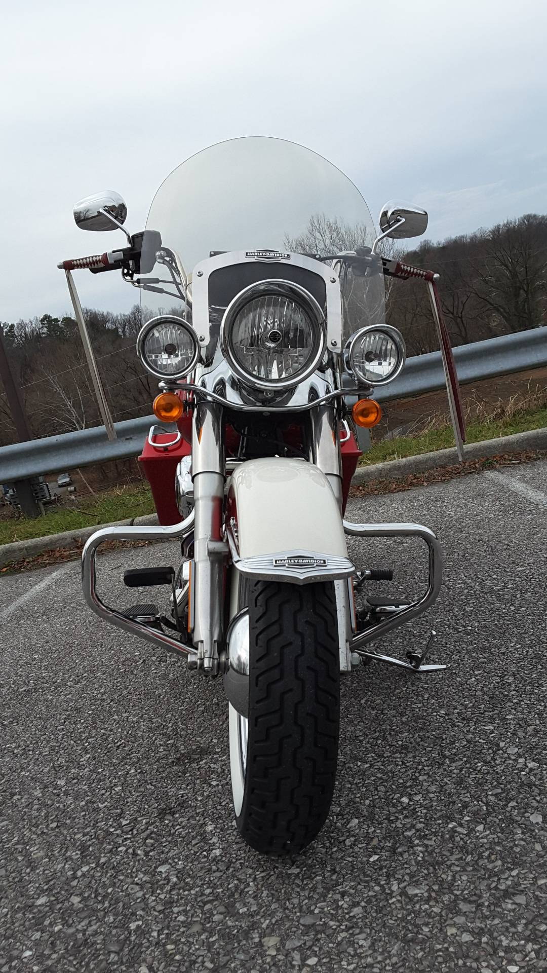 2013 Harley-Davidson Softail® Deluxe in Roanoke, Virginia - Photo 2
