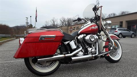2013 Harley-Davidson Softail® Deluxe in Roanoke, Virginia - Photo 6