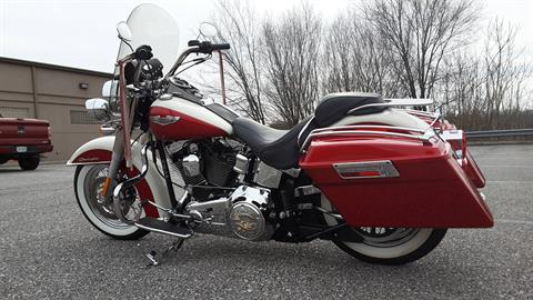 2013 Harley-Davidson Softail® Deluxe in Roanoke, Virginia - Photo 9