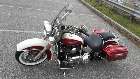 2013 Harley-Davidson Softail® Deluxe in Roanoke, Virginia - Photo 11
