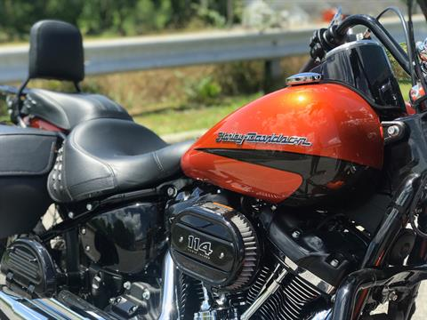 2020 Harley-Davidson FLHCS in Roanoke, Virginia - Photo 3