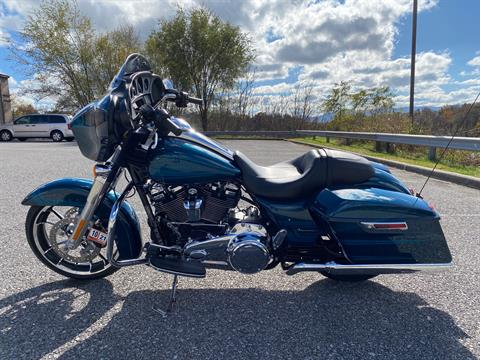 2020 Harley-Davidson Street Glide in Roanoke, Virginia - Photo 2