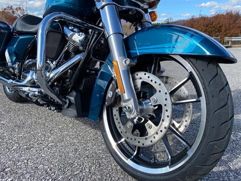 2020 Harley-Davidson Street Glide in Roanoke, Virginia - Photo 6