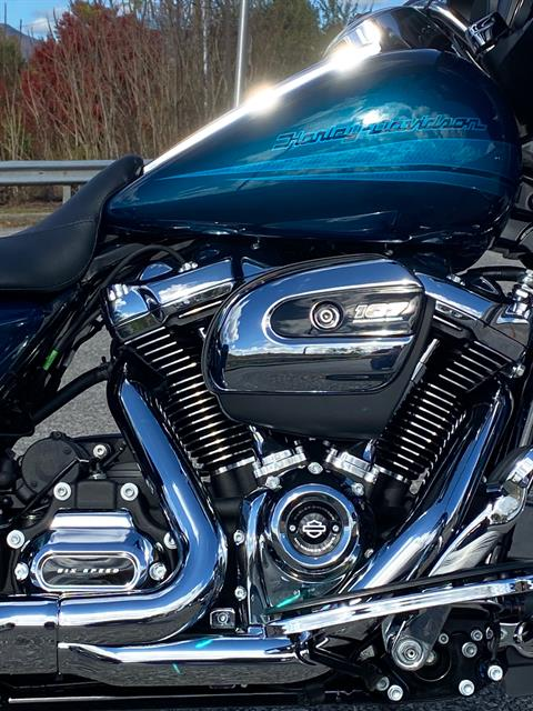 2020 Harley-Davidson Street Glide in Roanoke, Virginia - Photo 7