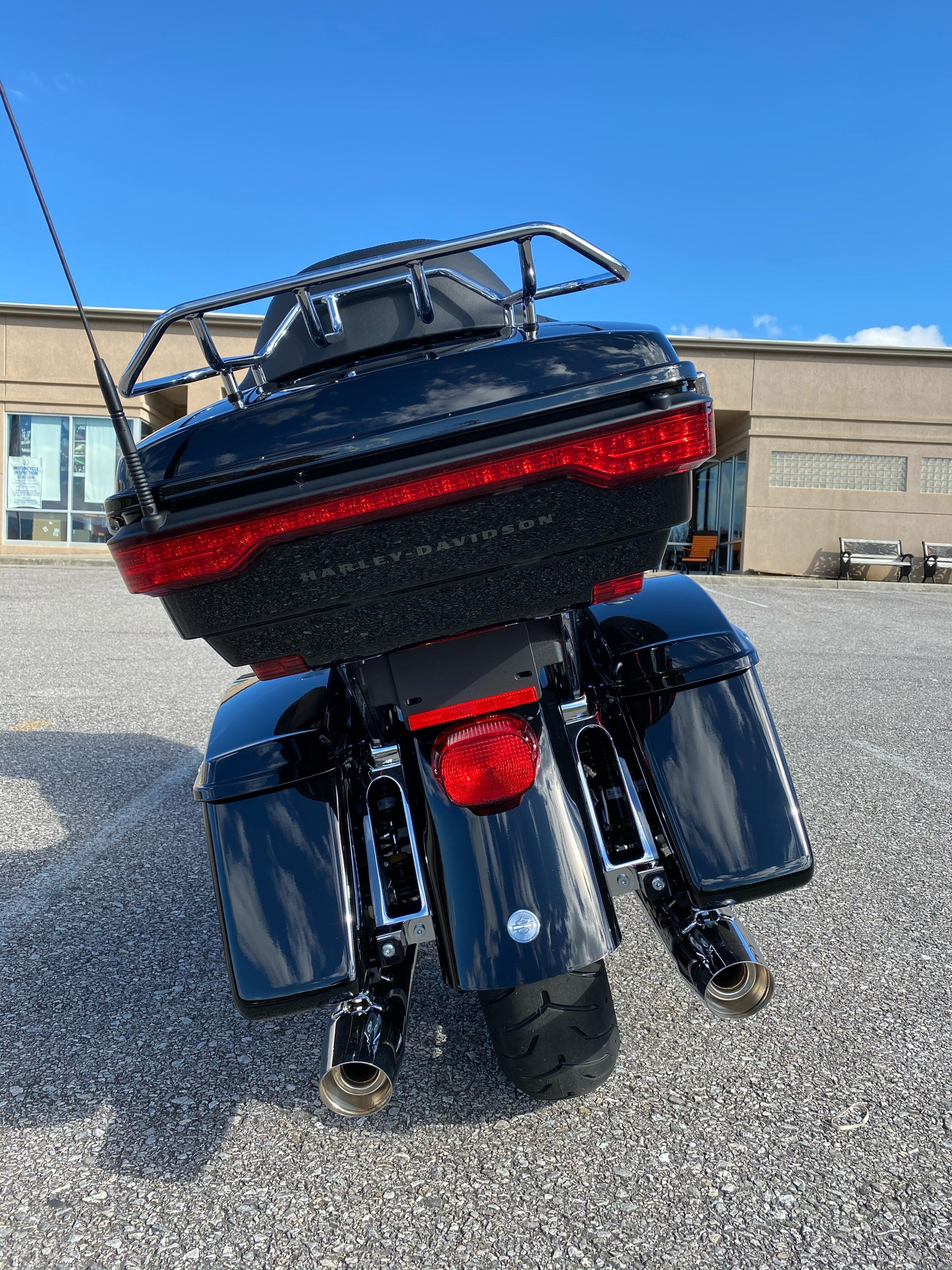 2020 Harley-Davidson Road Glide Limited in Roanoke, Virginia - Photo 4