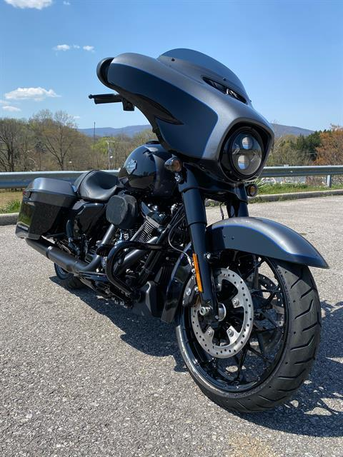 2021 Harley-Davidson Street Glide Special in Roanoke, Virginia - Photo 6