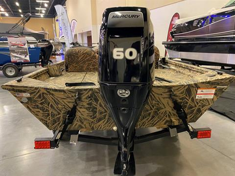 2019 Lund 1760 Predator SC in Knoxville, Tennessee - Photo 7