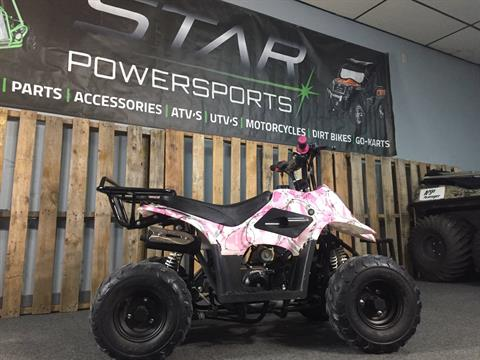 2016 Coolster ATV-3050C in Knoxville, Tennessee - Photo 2