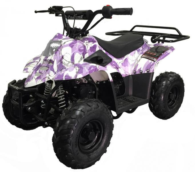 2019 Coolster ATV-3050C in Knoxville, Tennessee