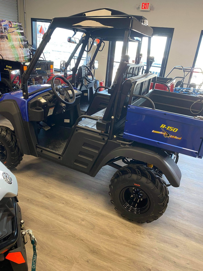 2021 Hammerhead Off-Road R-150 in Knoxville, Tennessee - Photo 1