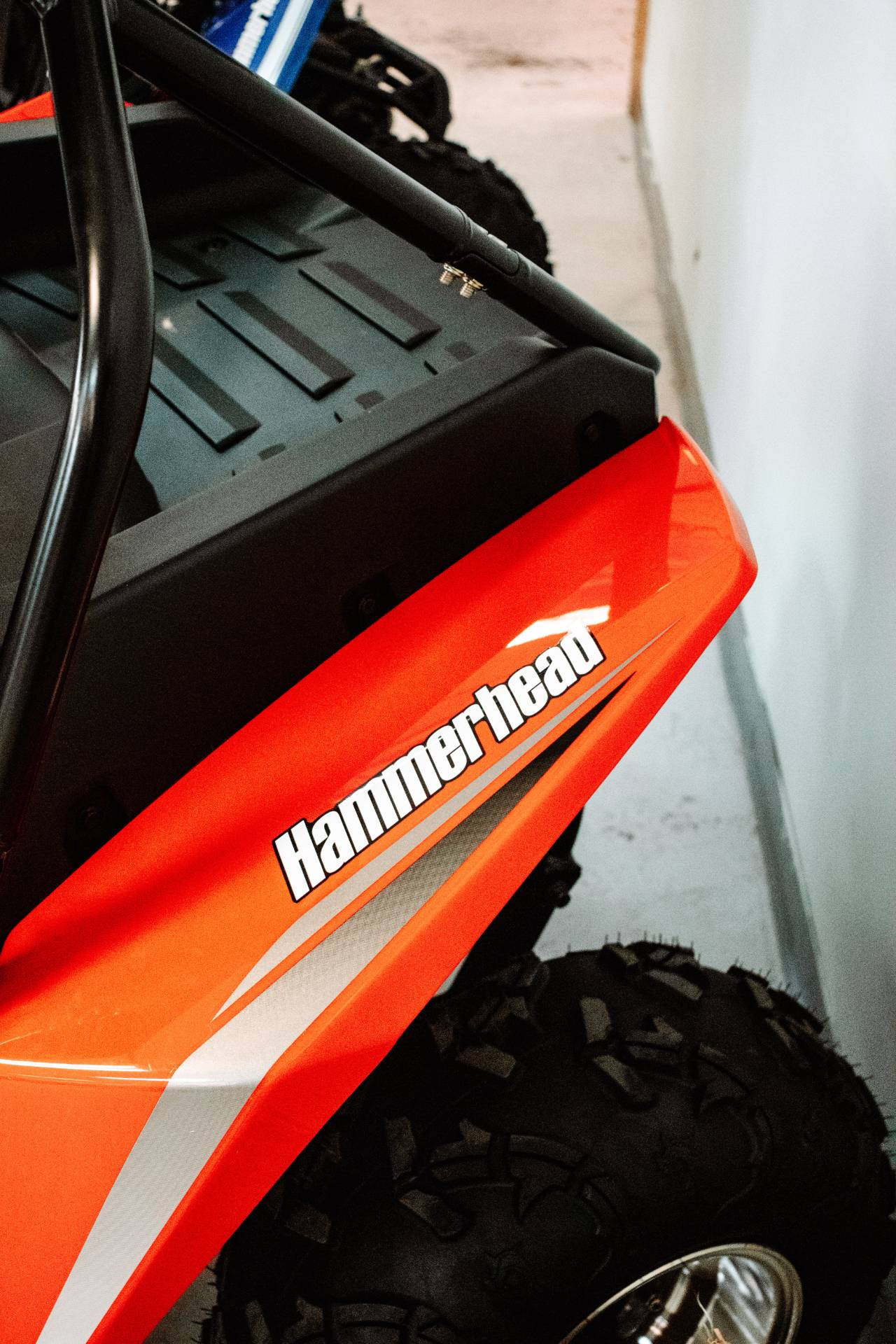 2020 Hammerhead Off-Road LE 150 in Knoxville, Tennessee - Photo 5