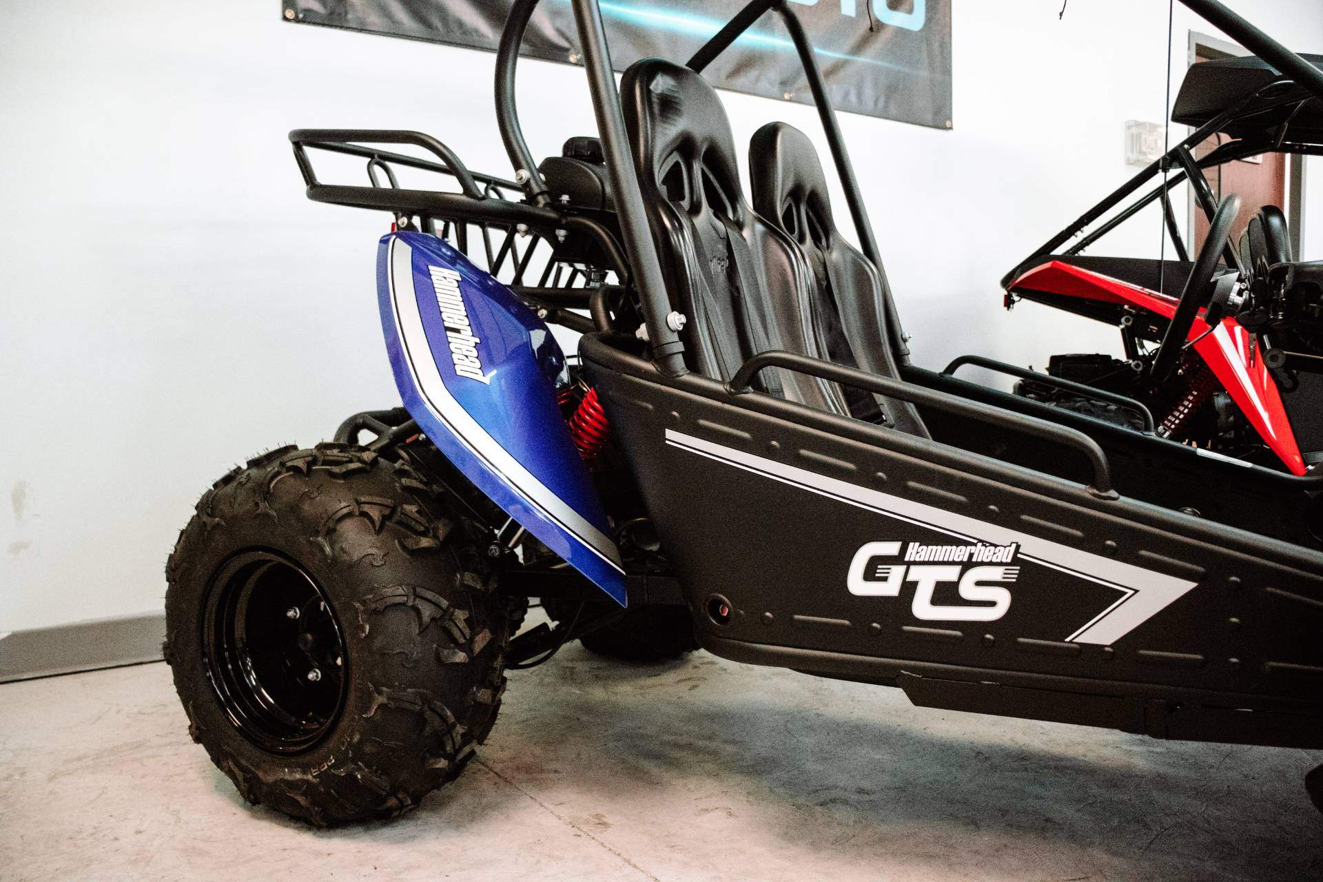 2020 Hammerhead Off-Road HH Torpedo in Knoxville, Tennessee - Photo 8