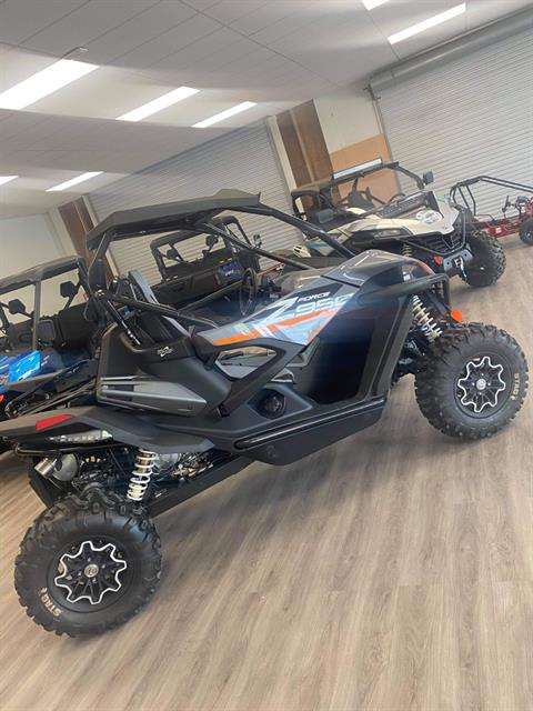 2021 CFMOTO ZForce 950 Sport in Knoxville, Tennessee - Photo 2