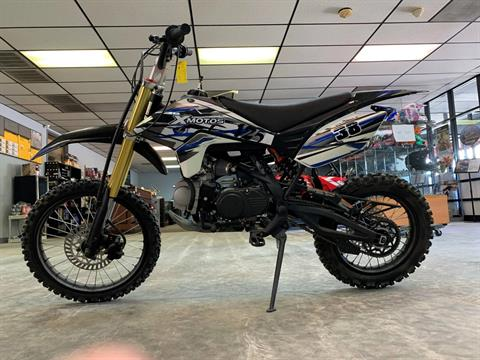 2017 XMoto XTI125R in Knoxville, Tennessee - Photo 2