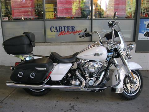 2012 Harley-Davidson Road King® Classic in Vancouver, British Columbia