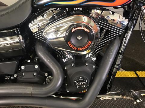 2012 Harley-Davidson Dyna® Wide Glide® in Tyrone, Pennsylvania - Photo 3